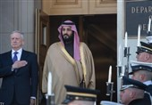 اظهارات گستاخانه شاهزاده سعودی علیه ایران در آمریکا