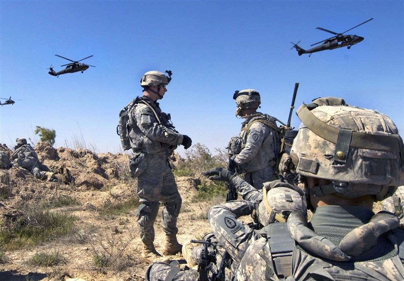 US Likely to Deploy 'Up to 1,000 More Ground Troops' to Syria
