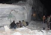 90 قتیلاً فی غارات امریکیة على مرکز لهیئة تحریر الشام قرب حلب