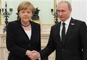 Merkel, Putin Agree to Save JCPOA, Ignoring Trump's Call to Ditch It