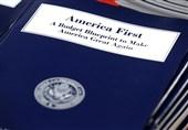 کسری بودجه آمریکا به 864 میلیارد دلار افزایش یافت