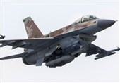 Israeli Warplanes Pound Eastern Gaza