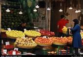 بازار میوه تهران راکد شد + نرخ تنظیم بازاری