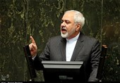Nothing to Hide about Iran-China 25-Year Deal: FM Zarif