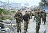 محله استراتژیک «القابون» آزاد شد / ضربه ویرانگر به گروههای تروریستی و حامیانشان +نقشه