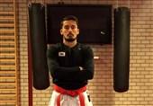 ساجدی کاراته