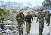 ارتش سوریه القابون