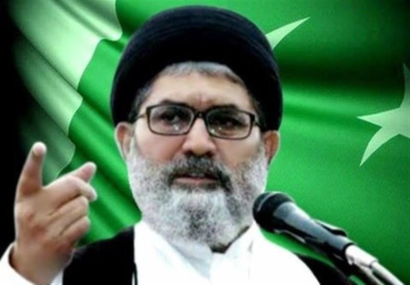 قومی اداروں کے فیصلوں پر تبصروں نے ملک میں بے چینی پھیلادی، علامہ ساجد نقوی