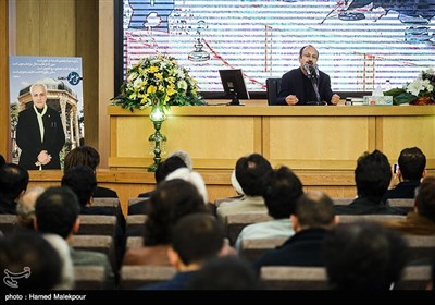 سخنرانی اصغر فرهادی در مراسم یادبود زندهیاد علی معلم