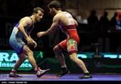 ایران تحصد فضیة وبرونزیة فی بطولة هنغاریا للمصارعة الرومانیة