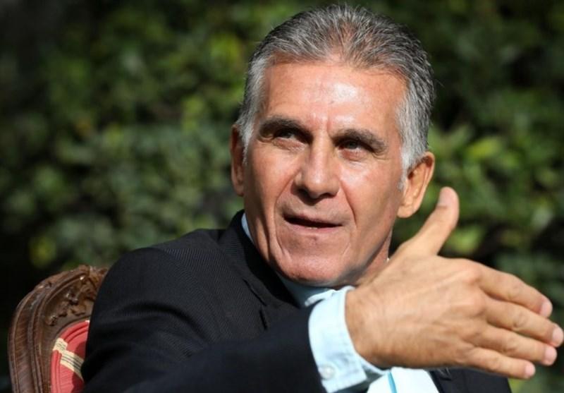 کارلوس کیروش