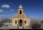 Hegmataneh Museum in Iran's Hamedan