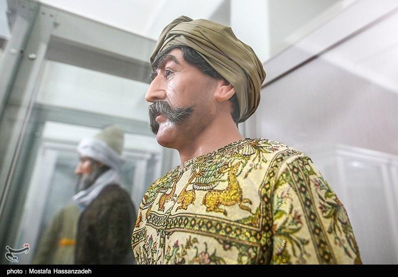 کاخ موزه گرگان