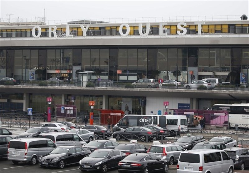 Man Shot Dead at Paris Orly Airport after Taking Soldier's Gun: Official