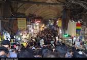 اتاق اصناف ایران و اتحادیههای اصناف: بازار تهران فردا باز است/ اقدامات آشوبگران را محکوم میکنیم