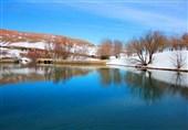 طبیعت روستاهای نهاوند
