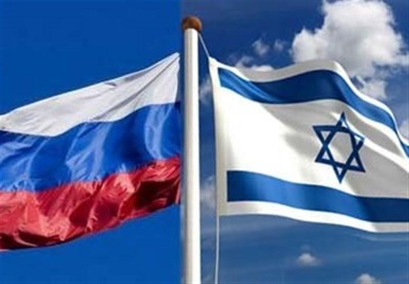 روس و اسرائیل