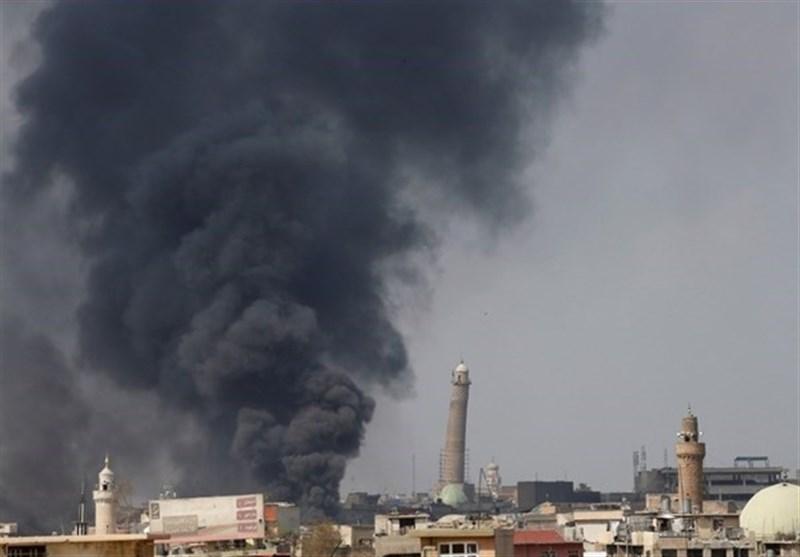 النوری مسجد کا محاصرہ، دہشت گردوں کے خلاف گھیرا تنگ
