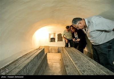 وانک؛ ایران کے شہر اصفہان میں آرمینیوں کا قدیم ترین چرچ