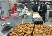 اراک| نیروهای تعزیراتی ایام نوروز بدون تعطیلی در تمامی صنوف حضور دارند