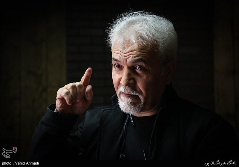 رسول توکلی: خاتمی حامی ممنوعالکاری بازیگران قبل از انقلاب بود/ ماجرای 320 میلیون دلار جریمهای که با بیتدبیری پرداخت شد