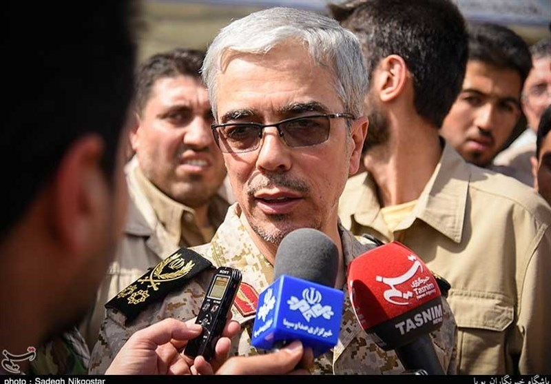 Iran Could Directly Combat Terrorists inside Pakistan: Senior Commander