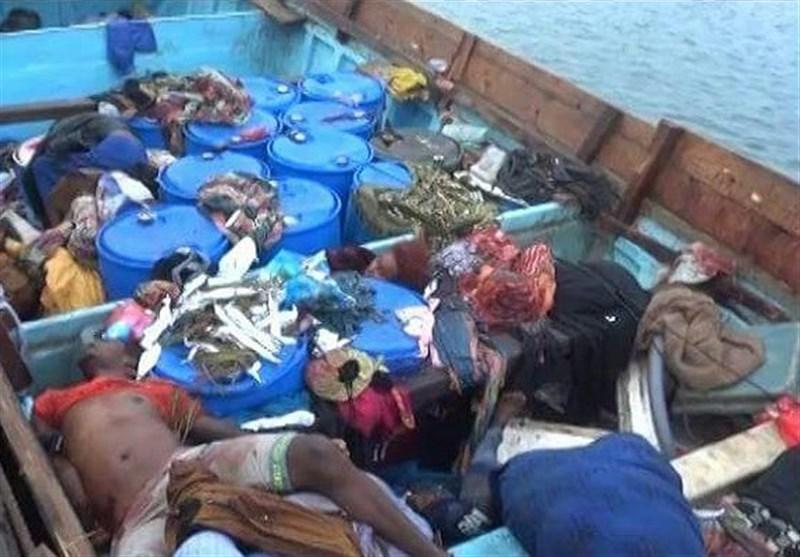 الصومال: السعودیة قتلت اللاجئین قبالة ساحل الیمن