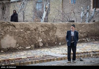 ایران کے شہر سبزوار میں نوروز خوانی کا رسم