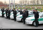 کرمانشاه| طرح نوروزی پلیس راه از 24 اسفند آغاز میشود