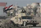 درگیری شدید نیروهای عراقی و داعشیها در مرکز موصل قدیم