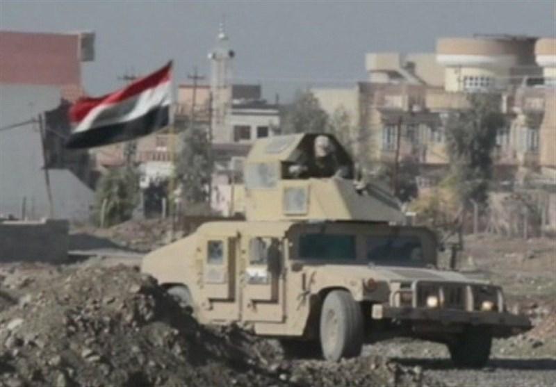Musul Operasyonları Komutanlığı Sözcüsü: Musul'un Batı Bölgesinin Yüzde 89'u Kurtarıldı