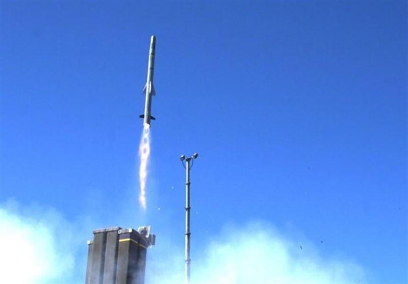 موشکهای آفریقای جنوبی برای ایران 1