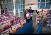 قزوین| میوه شب عید استان قزوین در 87 غرفه توزیع میشود
