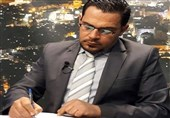 محمد العمری