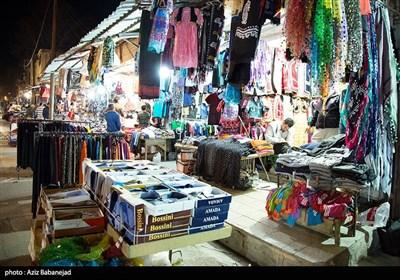 بازار لرستان