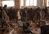 نیروهای ارتش سوریه در جوبر