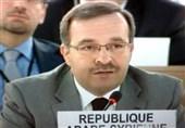 دمشق: حق سوریه در بازگرداندن کامل جولان اشغالی غیرقابل خدشه است