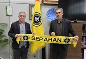 Kranjcar Takes Charge of Iran's Sepahan