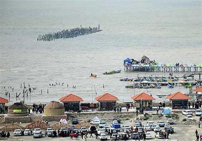 بازدید مسافران از مناطق گردشگری و تاریخی گلستان 172 درصد افزایش یافت