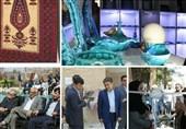 33 بازارچه نوروزی در خراسان جنوبی به فروش صنایع دستی میپردازند