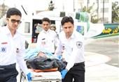 16 کمپ سلامت نوروزی در محورهای مازندران فعال شد