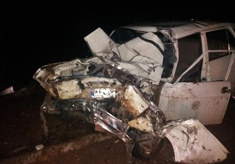 تصادفات فوتی در کهگیلویه و بویراحمد 56 درصد افزایش یافت