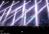 کنسرت نوروزی حامد همایون - کیش