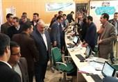 ثبتنام انتخابات شورای اسلامی شهر و روستا در استان لرستان آغاز شد