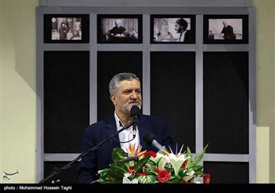 افتتاح شهرک تاریخی مشهد دوست داشتنی