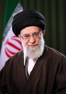 کلمة قائد الثورة الإسلامیة بمناسبة عید النوروز