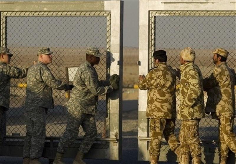 الکویت: مناورات لدول مجلس التعاون بإشراف امریکی