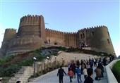 بیش از 140 هزار گردشگر از جاذبههای تاریخی و گردشگری لرستان بازدید کردند