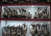 نمایشگاه صنایع دستی در گنبدکاووس دایر میشود