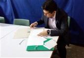 داماد احمدینژاد داوطلب انتخابات شورای شهر تهران شد + عکس